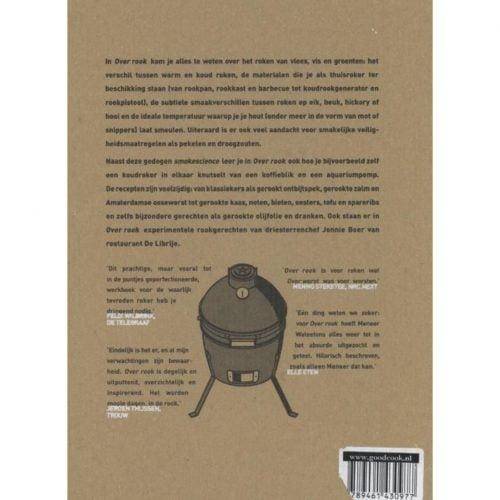 Over-rook-kookboek