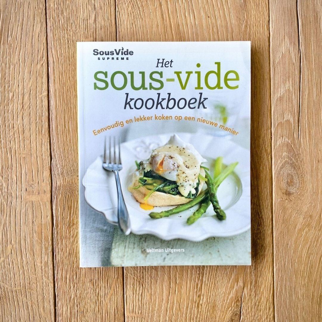 Sous-vide-supreme-kookboek