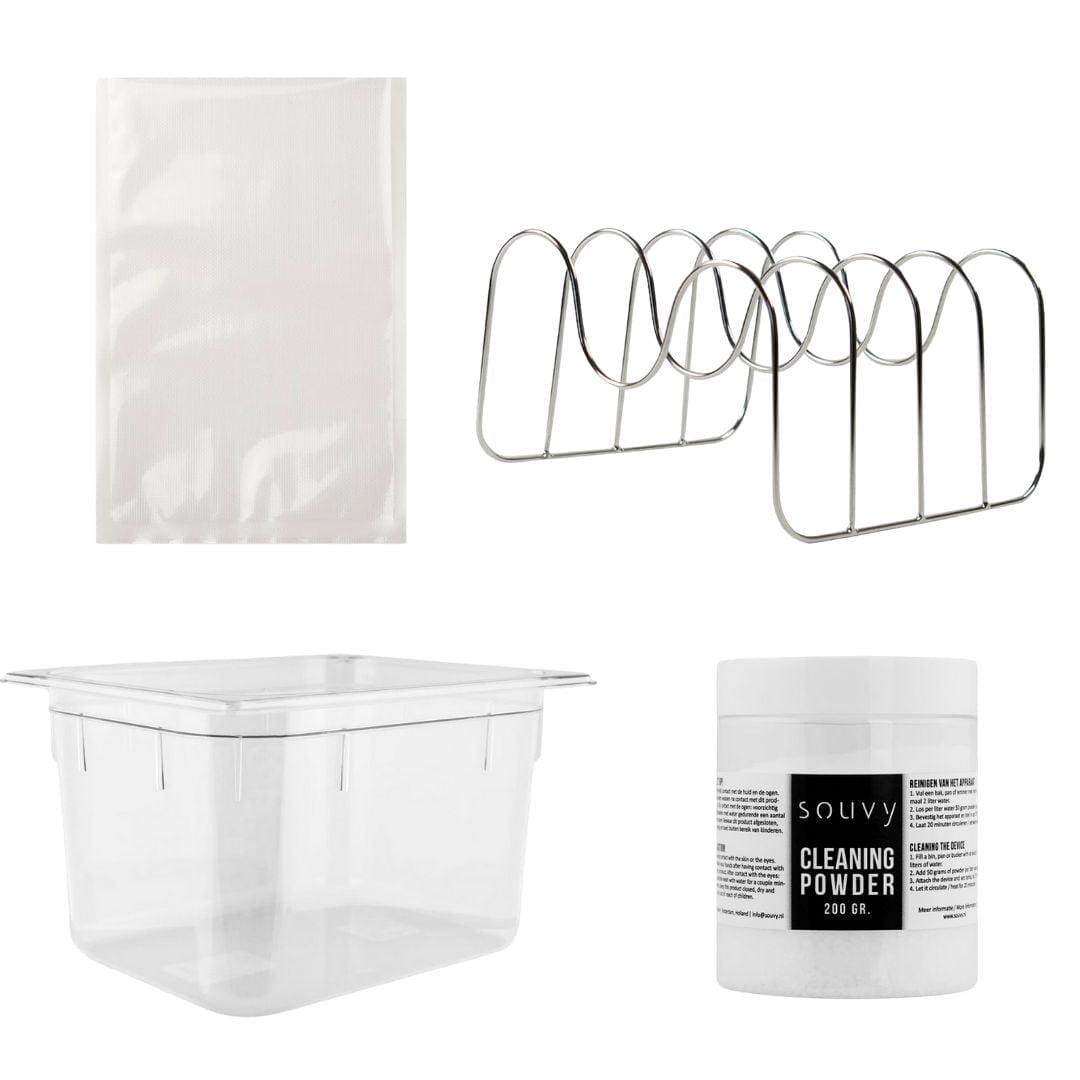 accessoire-pakket