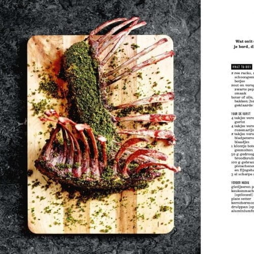 bbq-kookboek