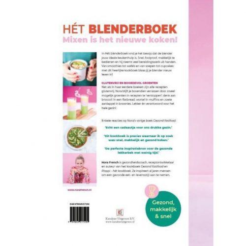 blender-boek