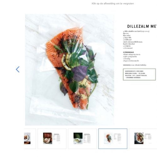 kookboek-sous-vide