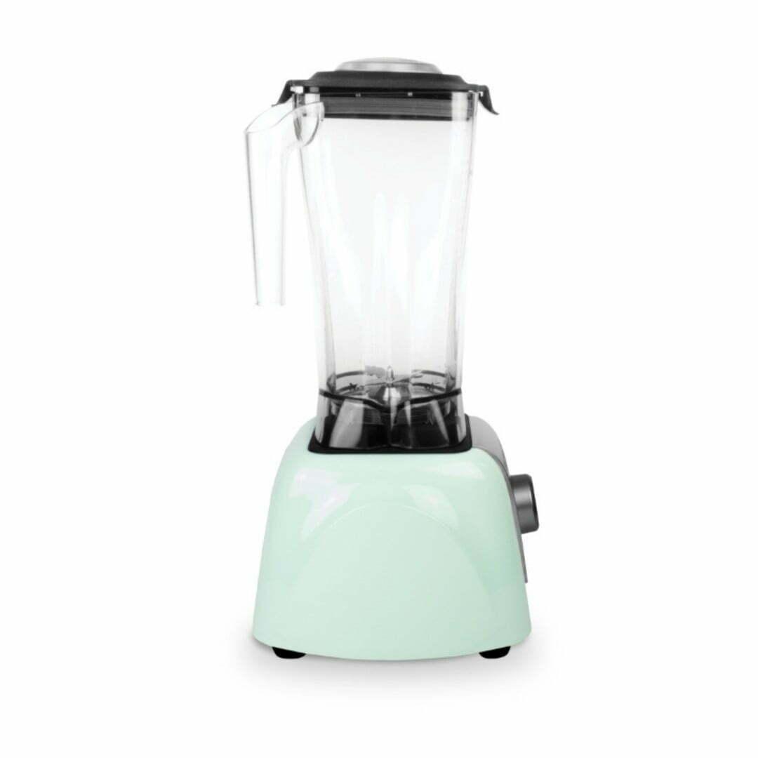 mint-groene-blender