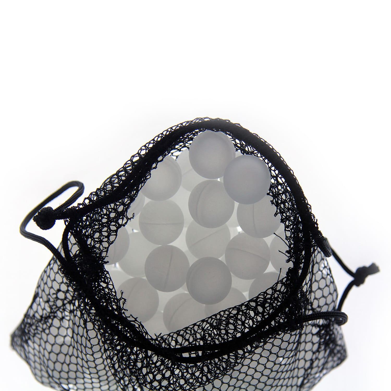 Sous vide isolatieballen