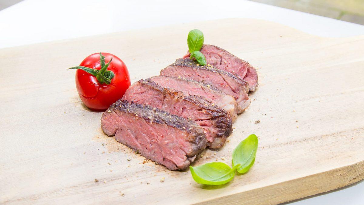 sous vide biefstuk