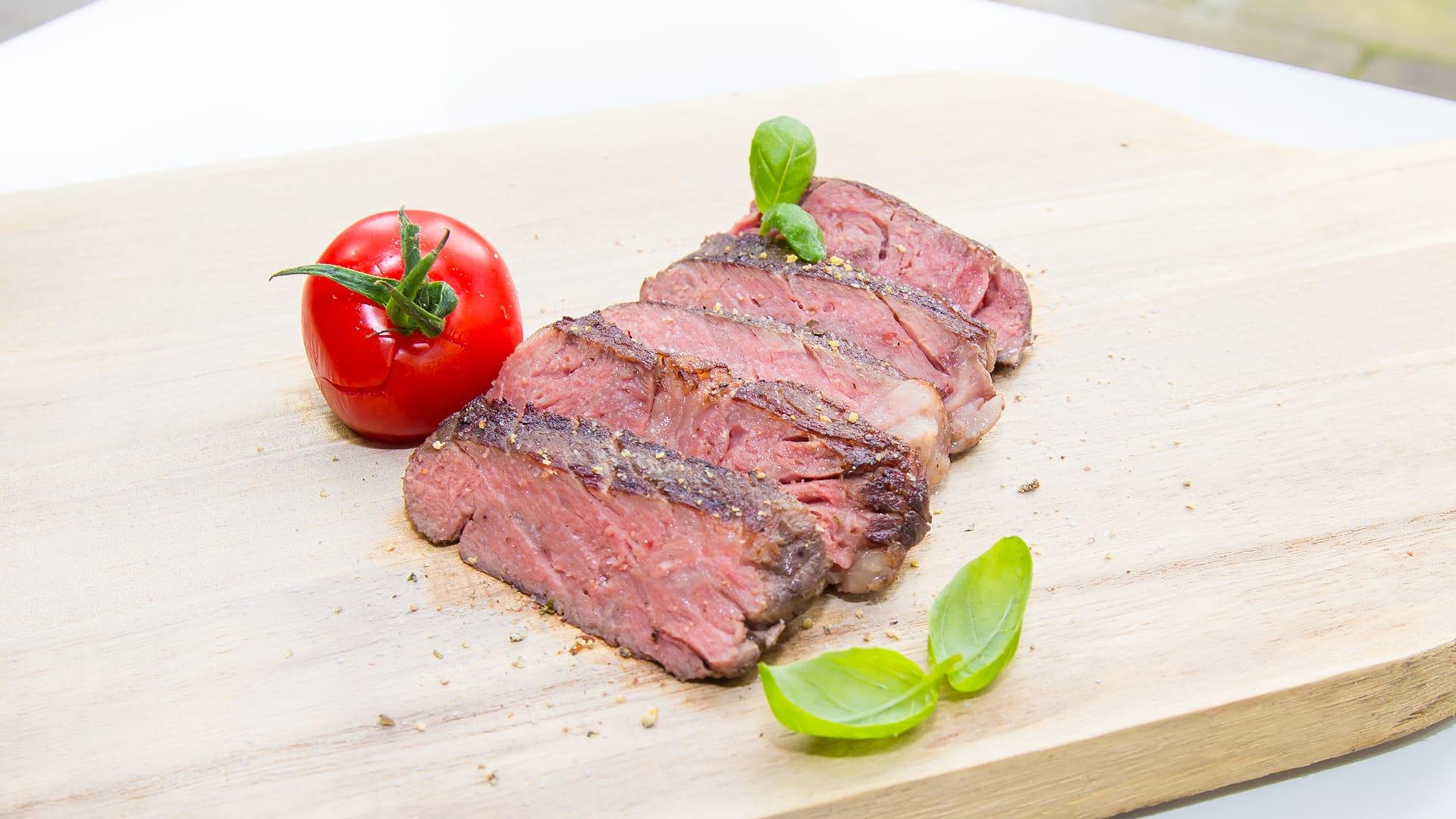 Préparer un steak sous vide ? Lisez le dans ce plan par