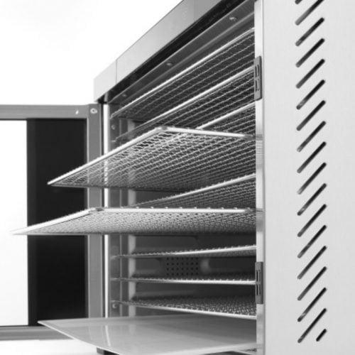 voedseldroger-10-trays-hendi